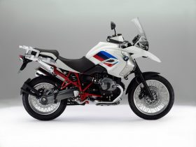 BMW R1200 GS 22