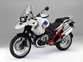 BMW R1200 GS 23