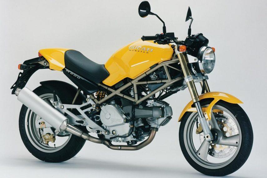¿Una Ducati Monster 2021 sin chasis tubular? El fin de un mito