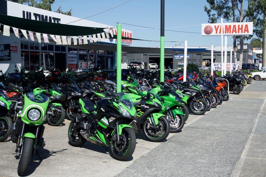 Plan RENOVE 2020 para motos: hasta 400 euros de ayuda, o 750 euros para eléctricas