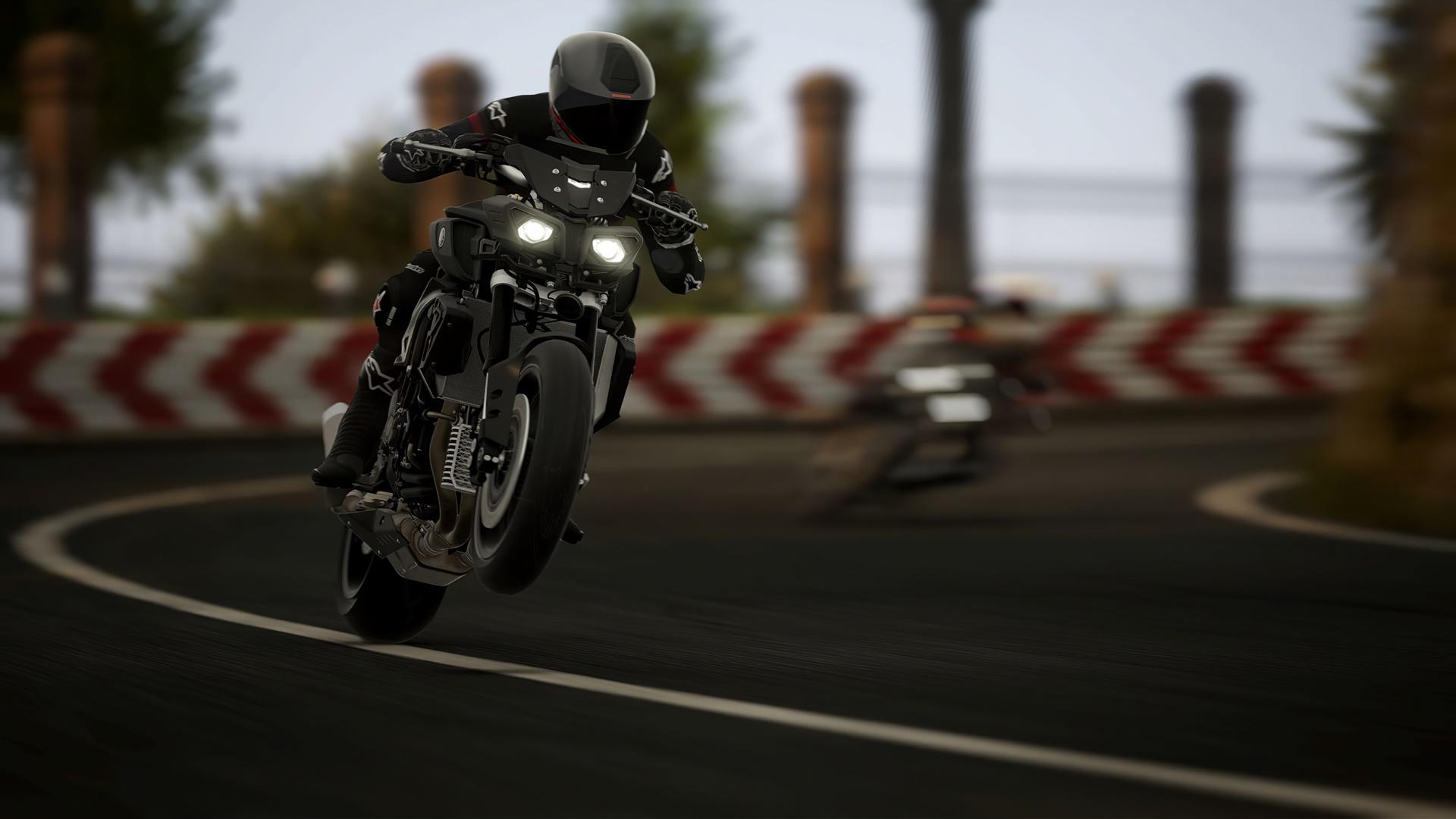 Disfruta con el último tráiler del videojuego Ride 4