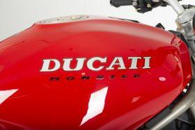 Ducati Monster 900 1993 5