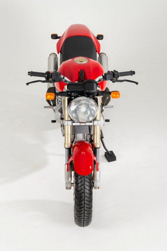 Ducati Monster 900 1993 7