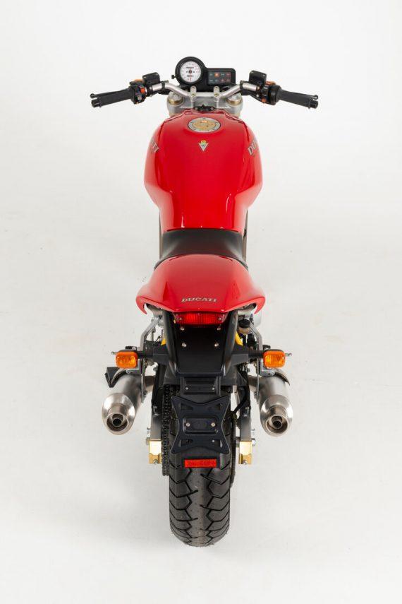 Ducati Monster 900 1993 8