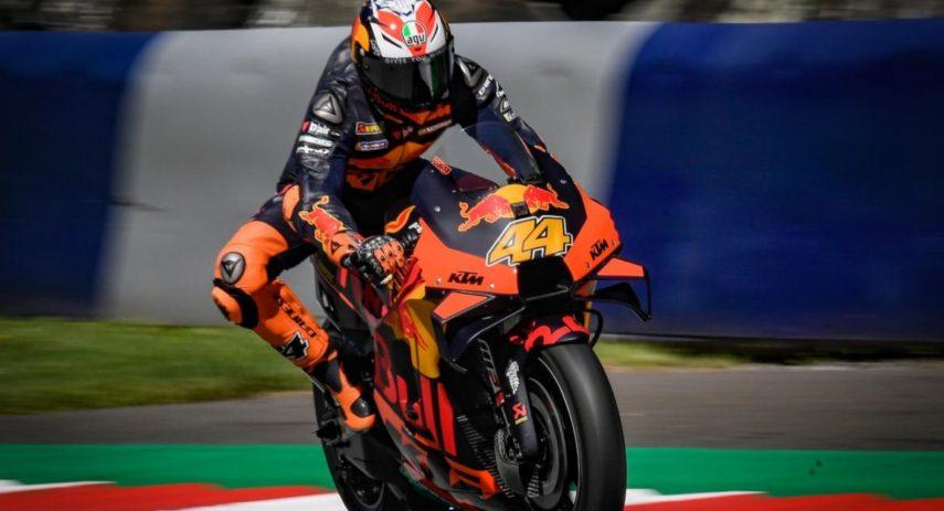 Gran Premio Estiria 2020 MotoGP Qualy Pol Espargaro