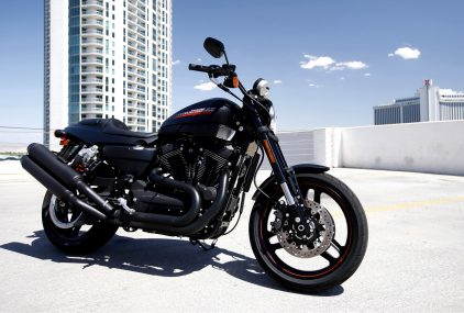 Harley Davidson XR 1200 3