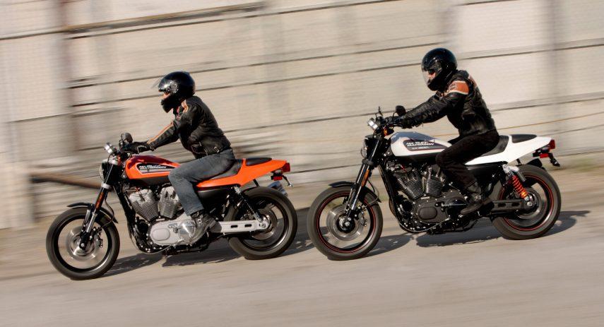 Harley Davidson XR 1200 XR 1200 X
