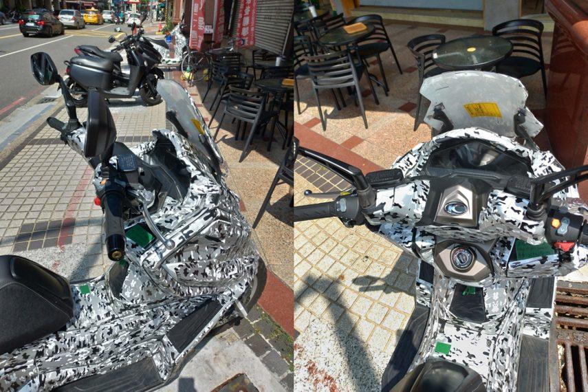 El primer scooter KYMCO off road lo conoceremos el próximo 26 de noviembre