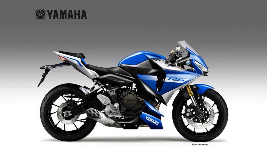 La Yamaha YZF-R6 se dejará de vender este año en Europa