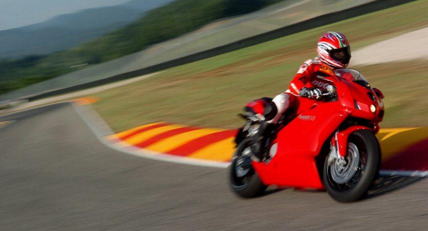 Ducati 749 2006 1