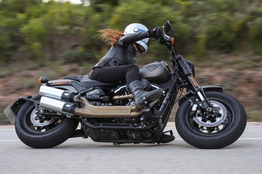 Harley-Davidson busca un socio indio para fabricar motocicletas
