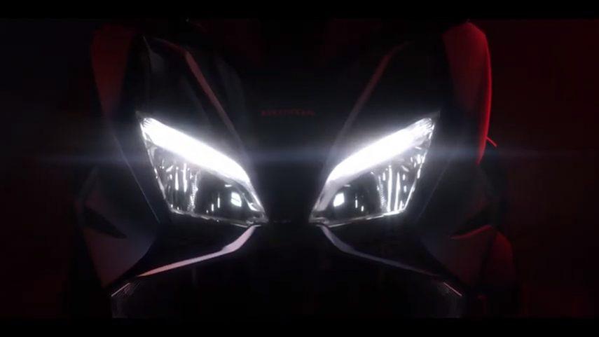 Confirmado, habrá un nuevo Honda Forza 750 en menos de un mes