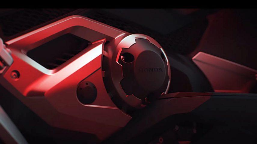 El 14 de octubre llega el nuevo Honda Forza 750 (o 790) 2021