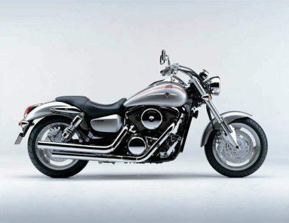 Kawasaki VN 1500 Mean Streak 3