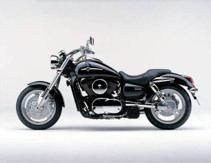 Kawasaki VN 1500 Mean Streak 4