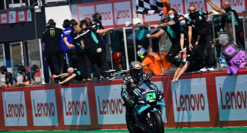 Morbidelli GP San Marino 2020