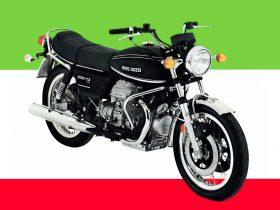 Moto Guzzi 850 T3 3