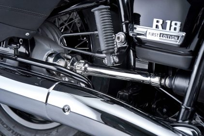 BMW R 18 Classic 202111