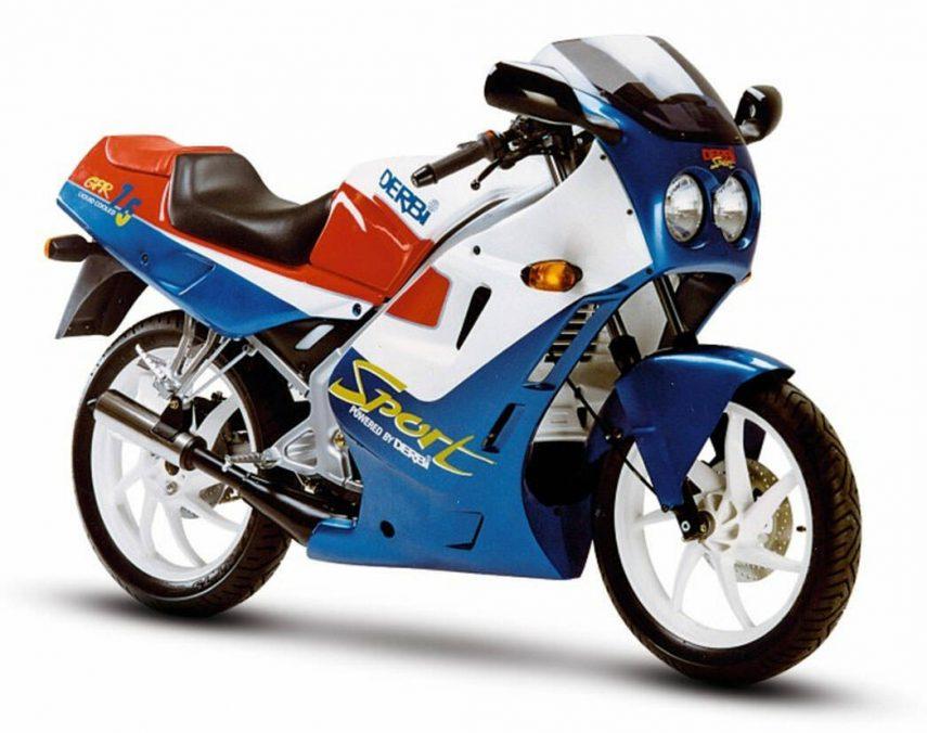 Derbi GPR 75 Sport