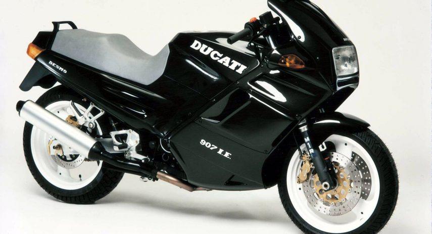 Ducati 907 ie 1