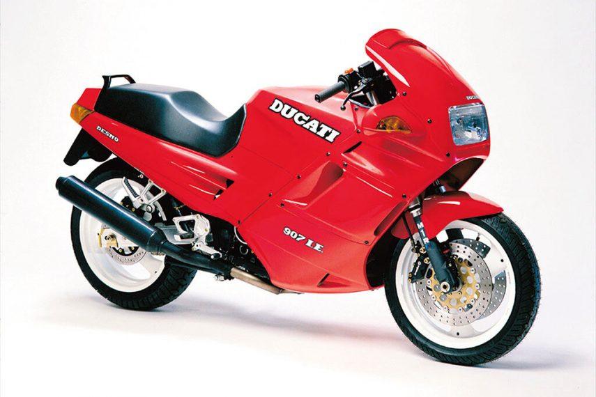 Ducati 907 ie 2