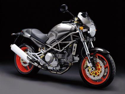 Ducati Monster S4 2001