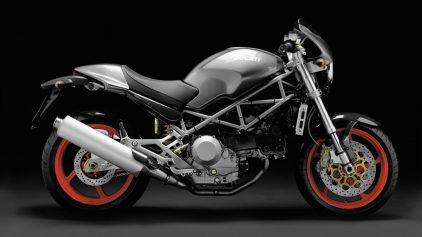 Ducati Monster S4 2003 2