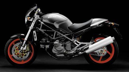 Ducati Monster S4 2003 3