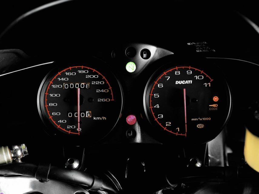 Ducati Monster S4 2003 4