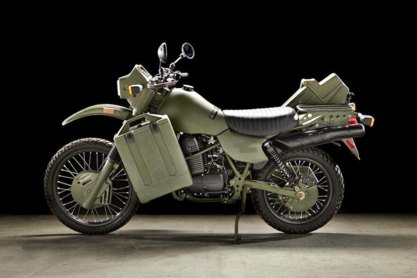 Harley Davidson MT 500 03