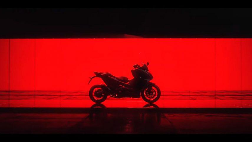 Ya conocemos el nuevo Honda Forza 750 2021, la reinvención del Integra
