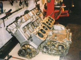 Kawasaki Millyard Z 2300 V12 5