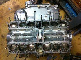 Kawasaki Millyard Z 2300 V12 6