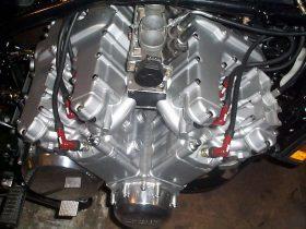 Kawasaki Millyard Z 2300 V12 7