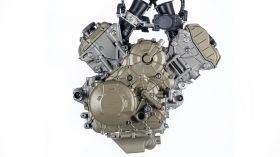 Motor Ducati Multistrada V4 Granturismo