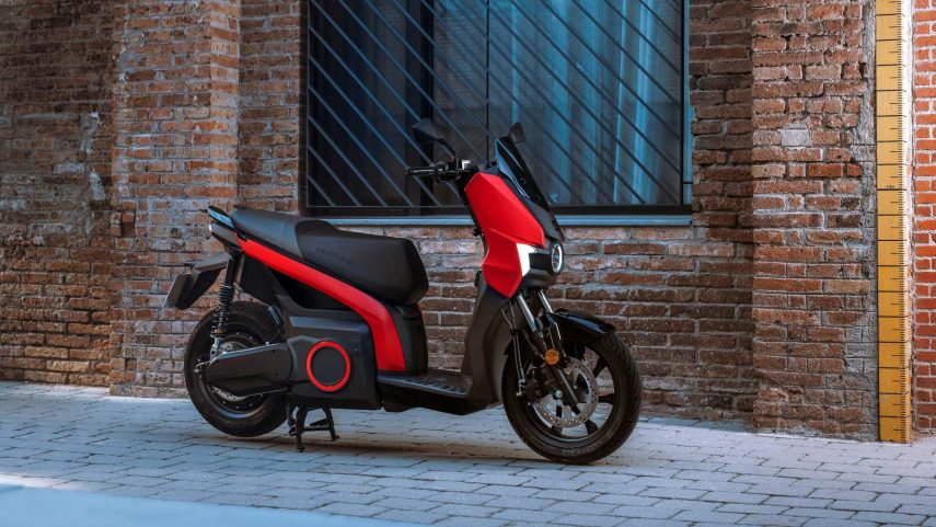 seat mo escooter 125 (2)