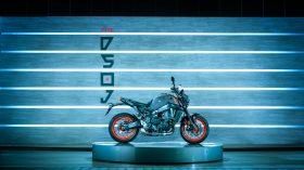Yamaha MT 09 2021 07