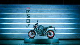 Yamaha MT 09 2021 08