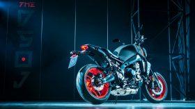 Yamaha MT 09 2021 09