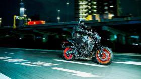 Yamaha MT 09 2021 10