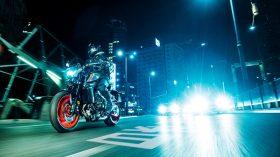 Yamaha MT 09 2021 11
