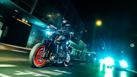Yamaha MT 09 2021 12