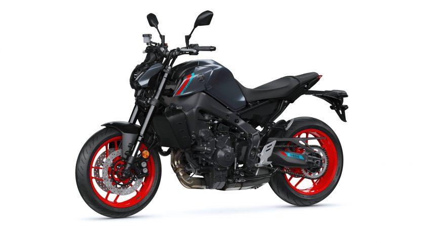 Yamaha MT 09 2021 15
