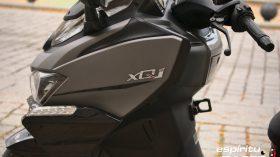 Daelim XQ1 125 N 22