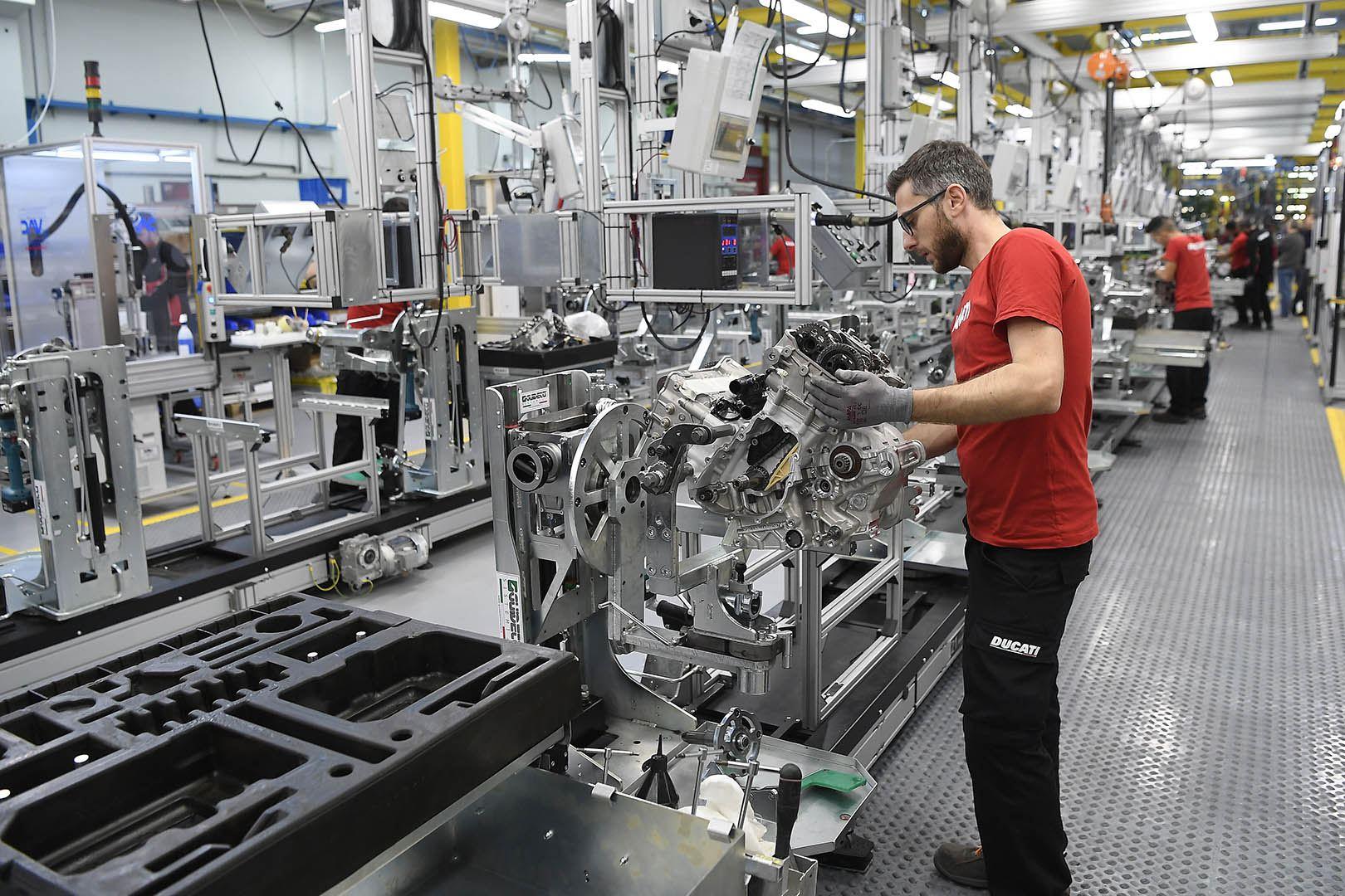 Las motos Euro 4 en stock se podrán seguir vendiendo durante 2021