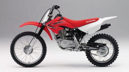 Honda CRF 100 F 1