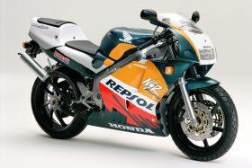 Honda NSR 250 R SP 1996 1