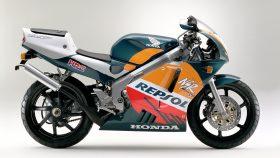 Honda NSR 250 R SP 1996 2