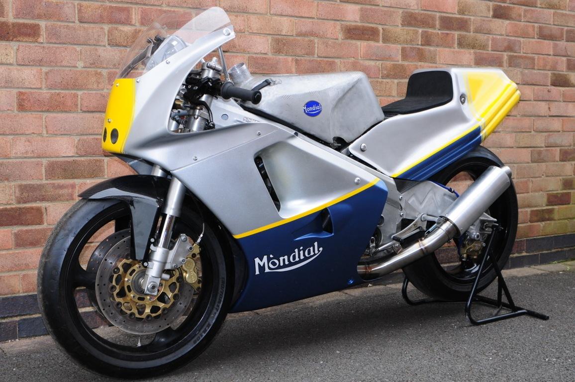 Moto del día: Ducati Multistrada 950 | espíritu RACER moto
