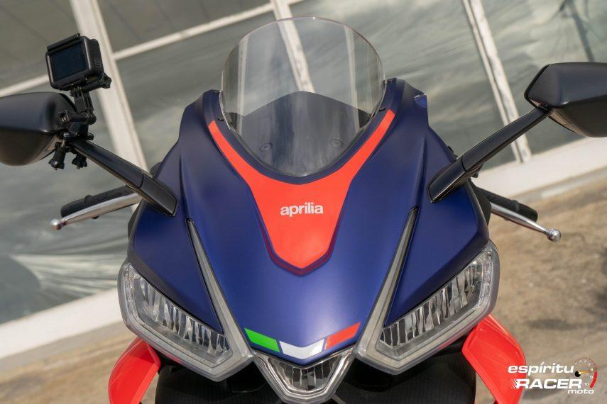 Aprilia RS 660 38